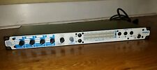 Furman SRM-80 central studio audio signal switcher router / monitor station