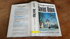 US Army Bestand: The Complete Guide to the Soviet Union 0312157509