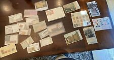 Lot of China Stamps and Covers and Postcards:  Excellent Condition: OLD