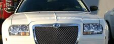 chrysler 300 c bentley B  SET of badges WING, STEERING, WHEELS,GRILL ,BOOT,SILLS
