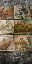 Airfix Toy Soldier Collection, 1:72 size, great condition