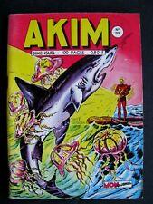 Akim N°215 Juin 1968 Mon journal