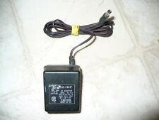 Ac/Dc Adapter- Model Dc-630 Dc-Pack 6V