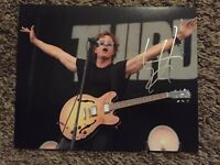 STEPHAN JENKINS THIRD EYE BLIND SINGER SIGNED AUTOGRAPH 8x10 PHOTO D JSA COA