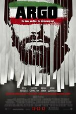 Argo movie poster  : 11 x 17 inches - Ben Affleck (style c)
