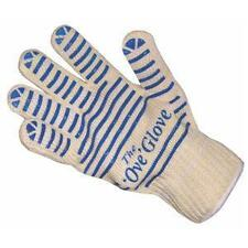 2pk The Ove Glove Original As Seen on TV Handle Hot Surface Made of Kevlar Nomex