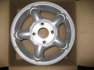Hyundai Alufelge, 5,5Jx14 4x114,3 ET46 Elantra ´96 - ´00