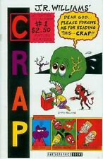 Crap # 1 (J.R. Williams) (USA, 1993)