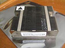 HP ProLiant DL160 G6 Heat Sink 511803-001 490425-001 586641-001 594887-001