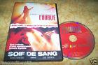 DVD 2 FILMS D'HORREUR L'OUBLIE + SOIF DE SANG