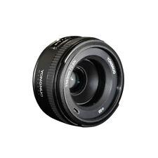 YONGNUO YN40mm F2.8N 40mm Large Aperture Lens for Nikon D5400 D7200 D3400 D5600