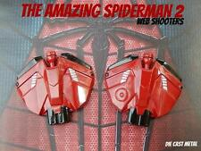 The Amazing Spider-Man 2 Web Shooters - Die Cast Metal!