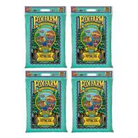 Foxfarm Ocean Forest Organic Garden Potting Soil Mix 12 Quarts (1, 4, or 6 pack)