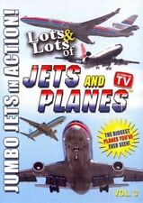 Lots  Lots of Jets  Planes, Vol. 3 (DVD, 2010)