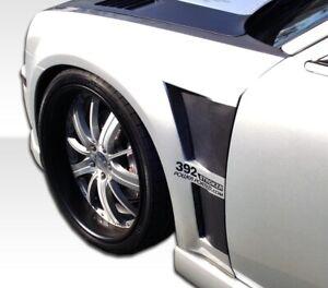 05-10 Chrysler 300 Executive Duraflex Body Kit- Fenders!!! 103871