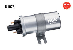 NGK Ignition Coil U1076 fits Land Rover Discovery 3.5 4x4 (LG,LJ) Series 1 11...