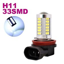 Fog Light Lamp H11 6000K 33SMD LED Bulb Car Truck B1 For Smart Alfa Romeo U