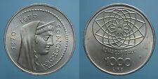 REPUBBLICA ITALIANA 1000 LIRE 1970 R ROMA CAPITALE qFDC