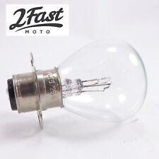 2FastMoto Replacement Headlamp Light Bulb 6v 6 Volt 25W 25/25W Watt Suzuki