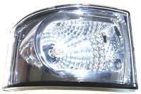 Heckleuchte Bremsleuchte klar für Omnibus Wohnmobile - Reversing light