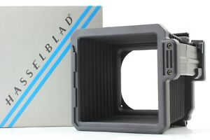 【Almost Unused in Box】 Hasselblad Proshade 6093T Bellows lens hood from Japan