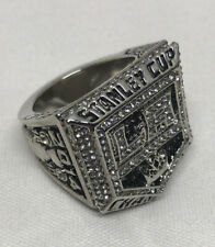 2014 LOS ANGELES KINGS REPLICA STANLEY CUP CHAMPIONSHIP RING FREE SHIPP!! #9029