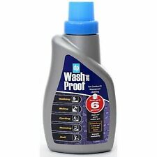 DriPak 2 in 1 Wash and Proof, For Outdoor & Waterproof Clothing, 500ml