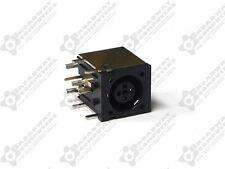 DC Power Jack for HP Compaq NC4400 NC6320 NC6400 NX6310 NX6315 NX6320 NX6325