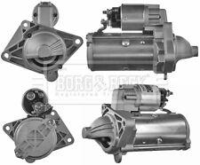 Starter Motor fits VAUXHALL VIVARO X83 2.0D 06 to 14 B&B Top Quality Guaranteed