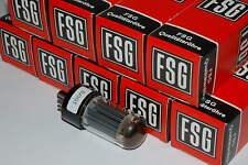 5V3GT  - 10x Gleichrichter Röhre - Tube - Valve (=5AU4, =5C4M, ~GZ32, ~5Y3GT)