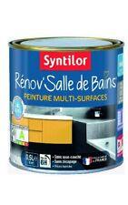 Peinture meuble et carrelage mural SYNTILOR 500ml