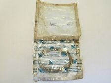 NOS 1971-77 Chevy Vega GT Coupe HV 2300 140 Air Cleaner Carb. Gasket GM # 348612