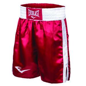 Everlast Boxhose Box Shorts EVH4413 Red/White