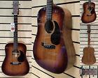 MARTIN Guitars D-16E Burst Ovangkol  Edition-Sondermodell  | Sofort lieferbar  for sale