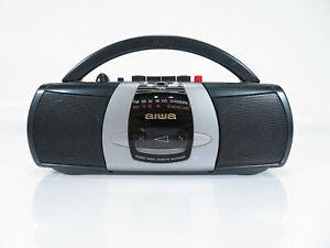 Aiwa - CS-P55 - Personal Stereo Radio Cassette Recorder