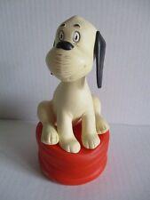 Comicfigur Quitscher Figur Loriot Hund Wum 16 cm