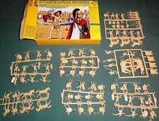 Hat Punic Wars Cartheginian Army 1/72. MIB 80