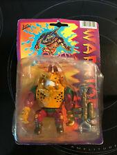 Rare Ocean Warriors Street shark Ko bootleg vidal slobster no he-man