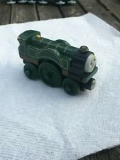 Learning Curve Thomas & Friends Wooden Railway Emily (No Tender)