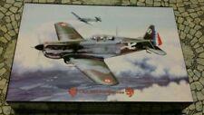 Classic Airframes 1/48 Morane Saulnier MS 406