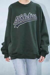 Brandy Melville fleece 1//4 zip collared fleece Isabella Colorado Sweatshirt S//M