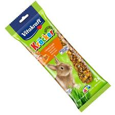 Vitakraft 25745 Rabbit Honey Sticks Pack of 2