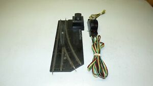 American Flyer - Single (Left) #720 Remote Control Switch w/controller