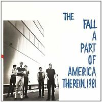 The Fall - A Part of America Therein, 1981 (Expanded Edition) [CD]
