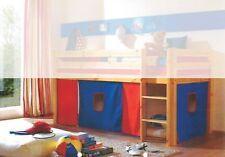 Schutznetz Etagenbett : Sonstige in farbe:blau ebay