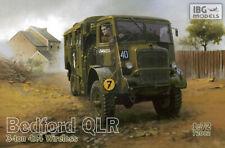 IBG Models 1/72 Bedford QLR 3 ton Radio Truck