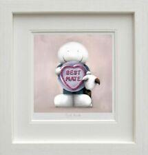 Doug Hyde Framed Art Prints