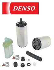 DENSO OEM Electric Fuel Pump with Strainer Filter Kit 950-0152 9500152