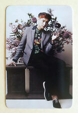 EXO K M  CECI Photocard Photo Card -   LAY / Unofficial, similar texture