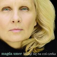 Magda Umer - Wciaz sie na cos czeka (CD) 2013 POLSKI POLISH